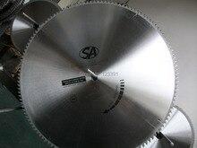 Бесплатная доставка стандарт качества Алюминий медь резки общие 12 «(300) * 25.4 * 100Z алюминий медь сплава трубы распиловки лезвия