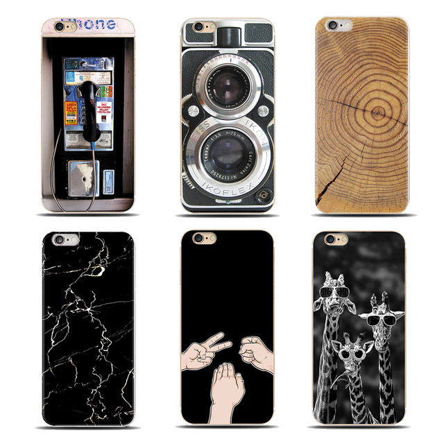 Soft TPU Case For iPhone 8 Plus Ultra-Thin Silicone TPU Case For iphone 4s 4 5s 5 6s 6 7 8 Plus Case For iphone 7 Plus X PC-152