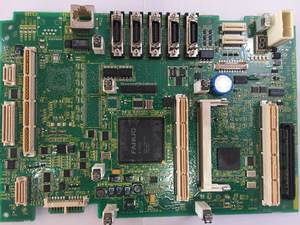 USED 100% TESED CIRCUIT BOARD A20B-8200-0720