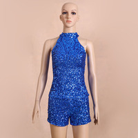 New Design Clubwear Elegant 2016 Sequins Two Pieces Set Clothing Women 2 Pcs Woman Sets Tops