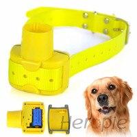 Тренировочный ошейник для собак Heropie 8 встроенный звуковой сигнал для собак, спортивный тренировочный охотничий водонепроницаемый ошейник