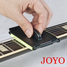 JOYO ACE-30 Guitar String Scrubber Fingerboard Cleaner for Guitar Bass Stringed Instrument