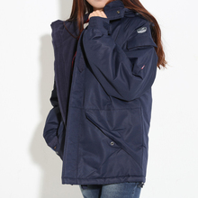 "Newest Edition ""Southplay"" Winter Waterproof 10,000mm Warming Navy Military Jacket"