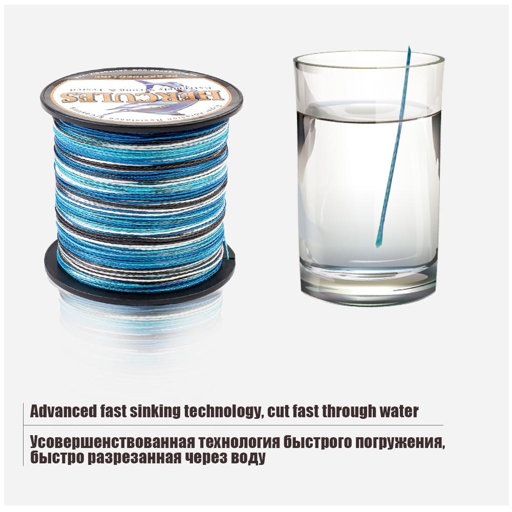 cut water