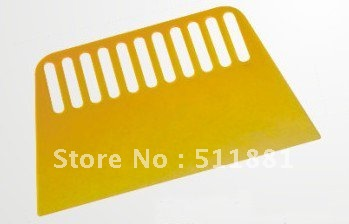 Us 712 Smoother And Straight Edge Wallpaper Plastic Scraper Putty Scraper 7 In Wallpapers From Home Improvement On Aliexpress
