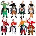 Comercio al por mayor 14 estilos me lleve de paseo en semana santa elk divertidos trajes de la mascota animal dress up fancy pants novedad trajes de la mascota