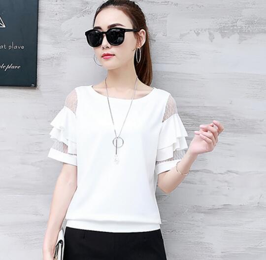 4 Colors Summer T Shirts Hot Sale Designer Tops Fashion