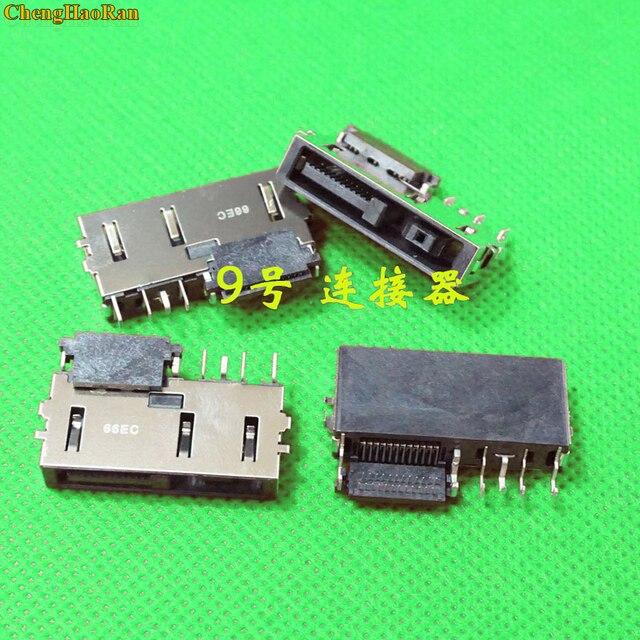 DC Jack di Alimentazione di Ricarica Connettore Porta Presa di corrente Per Lenovo Thinkpad Carbonio X1 2015 E531 E550 E555 E560 E565 di YOGA 14 S3 S5 E450