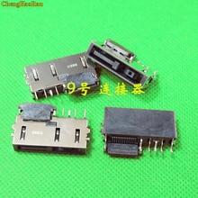 DC 잭 전원 충전 포트 커넥터 소켓 Lenovo Thinkpad Carbon X1 용 2015 E531 E550 E555 E560 E565 YOGA 14 S3 S5 E450