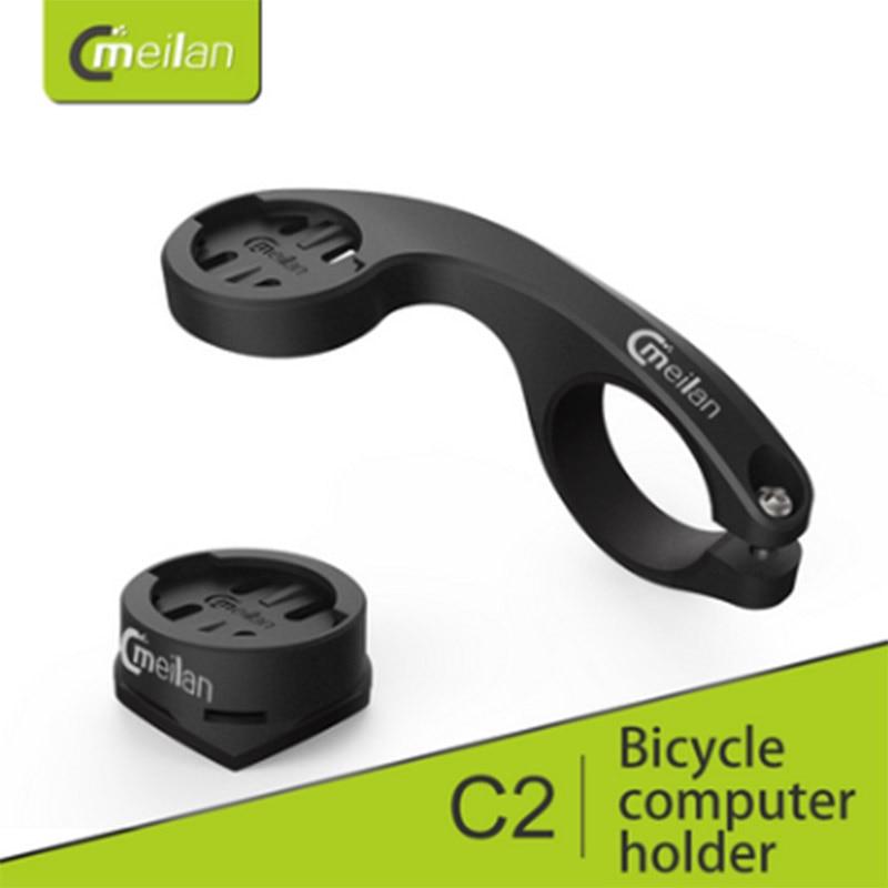 Bicycle Computer holder mount bracket handlebar speedometer for GARMIN Bracket