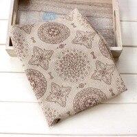 Zakka Linen Vintage Designs 100 155 Piece Zakka Linen Handmade Material Home Deco