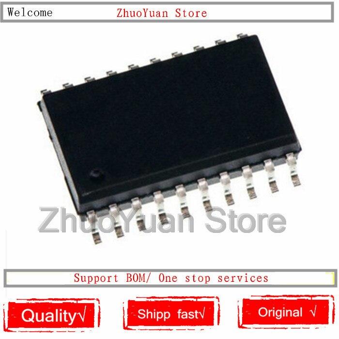 10PCS/lot BTS721L1 SOP-20 BTS721L SOP20 BTS721 SOP IC Chip New Original In Stock