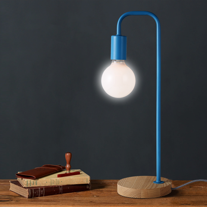 Table Lamps bedside lamp for students  lamp Nordic simple dormitory creative personality Table light study FG2251Table Lamps bedside lamp for students  lamp Nordic simple dormitory creative personality Table light study FG2251