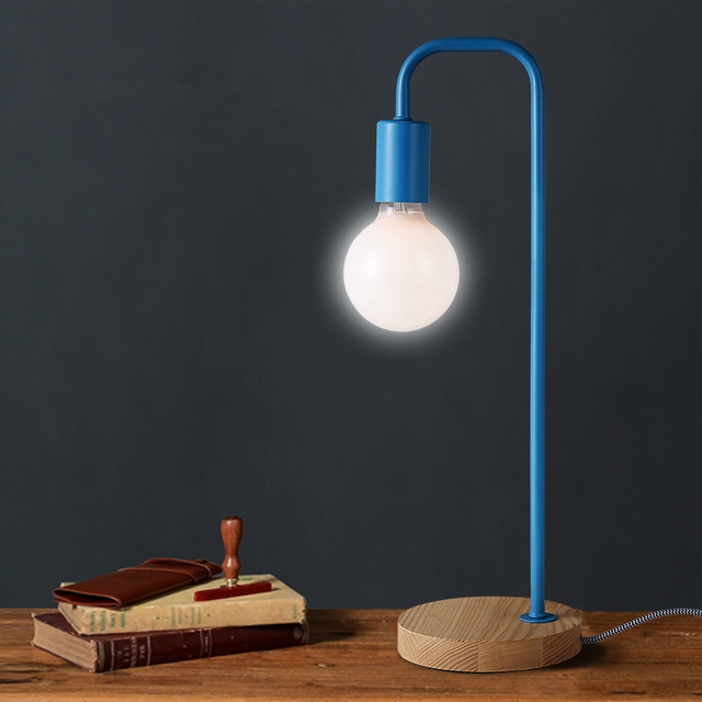 Aliexpress.com : Buy Table Lamps bedside lamp for students lamp ...
