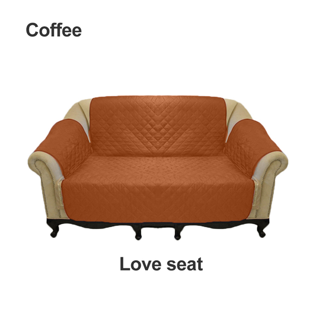 us 27 85 25 off waterproof love seat sofa slipcovers cheap for living room armchair couch furniture sofa covers sectional pet dog couch sofa