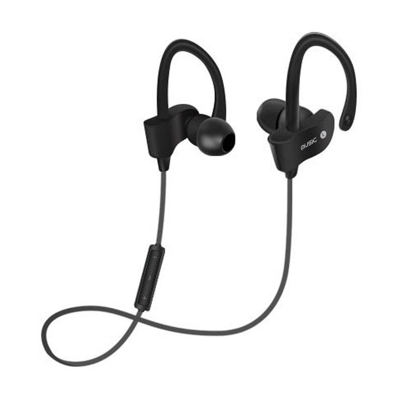Bluetooth V4.1 Kulaklıklar, en iyi Kablosuz Spor Kulaklık Mic ile - Taşınabilir Ses ve Görüntü - Fotoğraf 1
