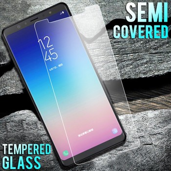 2pcs/Lot Tempered Glass For Huawei Y8P Y7P Y6P Y5P 2020 Y9 2018 Y6 Y5 Y7 Prime 2019 Y5II Y6II Explosion Proof Screen Protector image