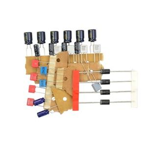Image 4 - Aiyima Hifi Voorversterker Tone Control Board Diy Kit Voor Uk NAD3225 Discrete Voorversterker Lage Frequentie Tweeter Amp