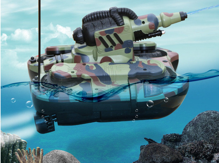 1:30 scale large RC Tank toys for boy toys Amphibious tank electric Remote Control Tank fire water shooting Gift for Kids baby toys rc tank boy toys amphibious tank 4ch 1 30 large rc tank toy remote control tank fire bb bullets shooting gift for kids