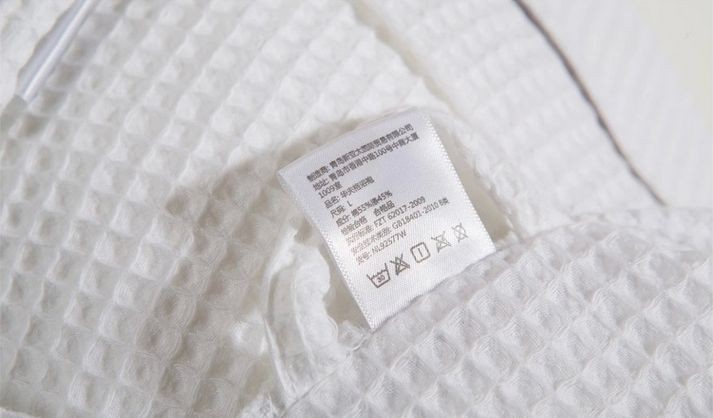 Women\'s Mid-Calf Cotton Sleep Lounge Robes RBS-D RB26 18