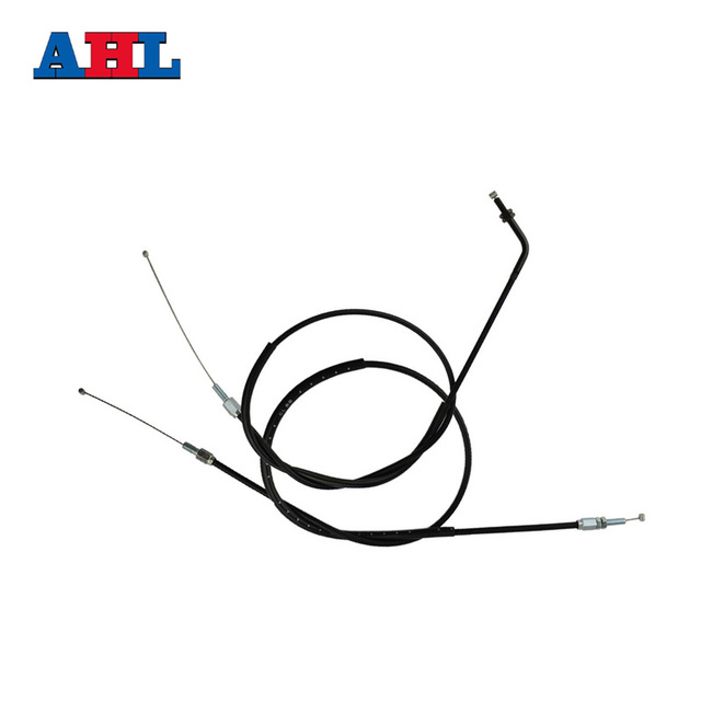 Motorcycle Accessories Throttle Line Cable Wire For