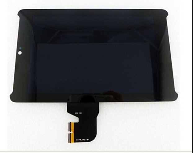 7 inch For ASUS Fonepad 7 ME372CG LCD Display Touch Screen With Digitizer Assembly Complete free shipping high quality for lenovo s858t s858 lcd display assembly complete touch screen digitizer 5 0 inch free shipping