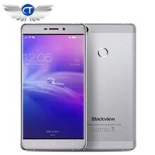 Оригинал Blackview R7 5.5 «FHD 4 Г FDD Смартфон Окта основные Android 6.0 4 ГБ MTK6755 RAM 32 ГБ ROM 13MP 1920 * 1080px отпечатков пальцев ID