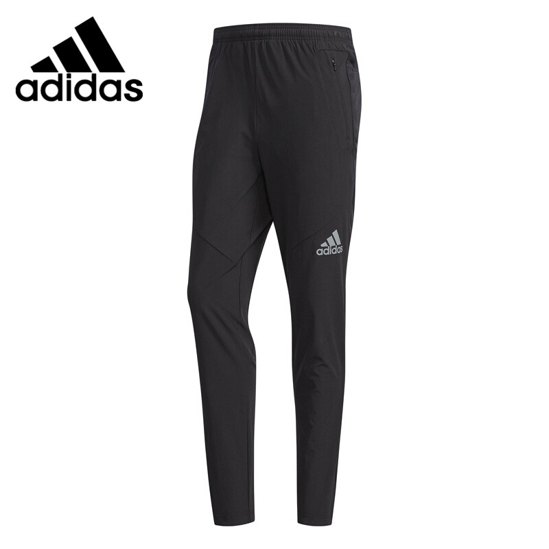 Original New Arrival  Adidas WK Woven LP Mens Running Pants SportswearOriginal New Arrival  Adidas WK Woven LP Mens Running Pants Sportswear