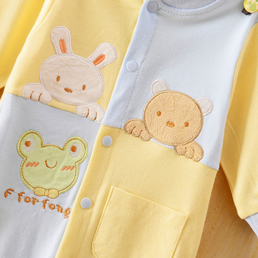 2016-New-Autumn-Newborn-Baby-Girls-Boy-Stripe-Rompers-One-Pieces-Long-Sleeve-Jumpsuits-Clothing-0-12months-CL0882 (12)