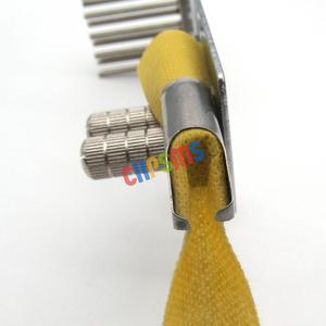 Image 5 - # BGL 335 1 kit avec classeur et ruban guide de fixation complet adapté à la couture PFAFF 335 Important: choisissez la taille que vous voulez, choisissez la taille, important