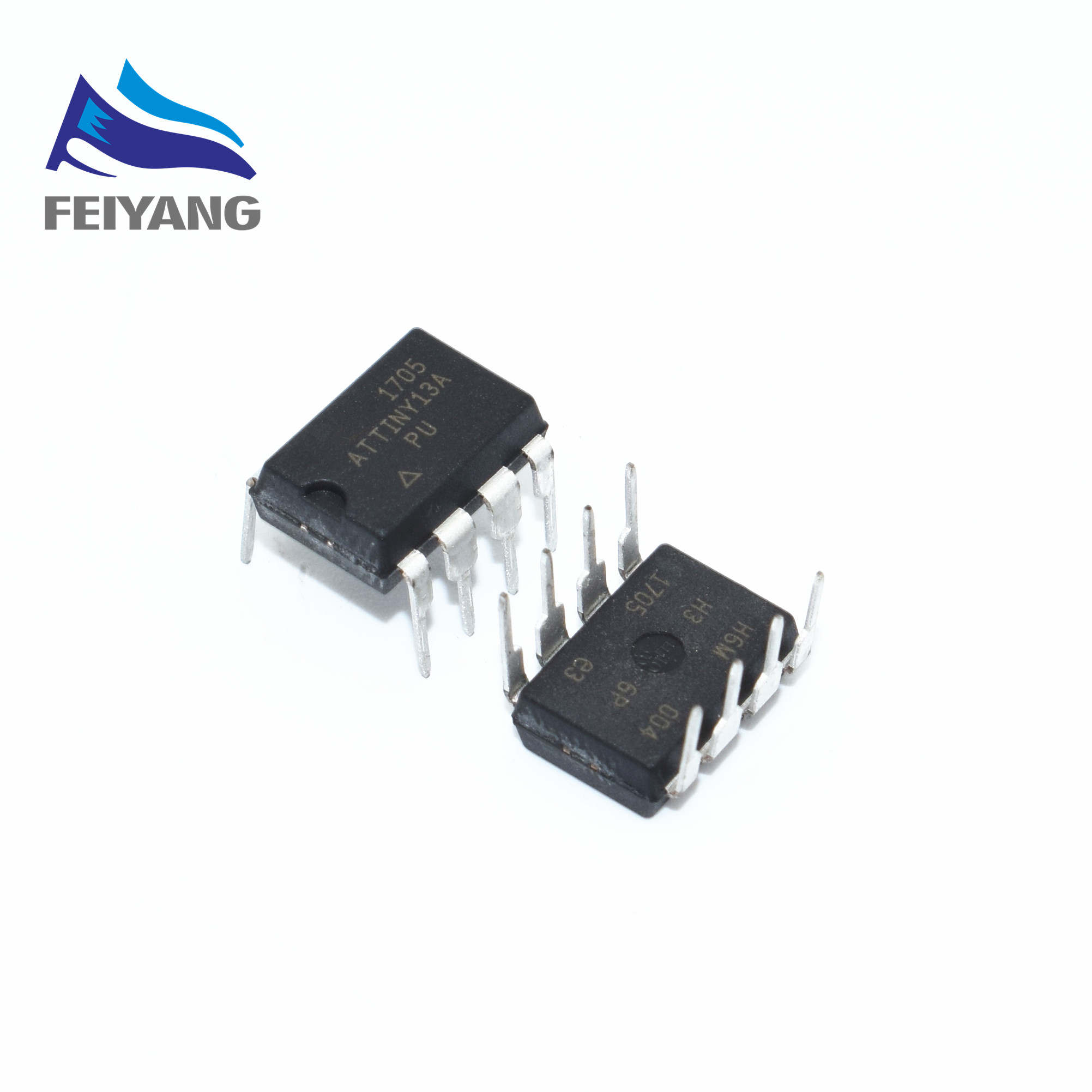 5 Unids Lote Attiny13a Pu Attiny13a Attiny13 13a Pu Ic Ww9 Perfect Media Me