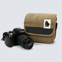 купить Canvas Camera Bag Case For Sony A6500 A6300 A6000 A5100 A5000 a3000 A77 II RX10 II RX100 M5 NEX-6 NEX-7 NEX-3N 5N 5NT 5R 5C F3 по цене 1250.52 рублей
