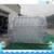 Inflatable biggors preço barato pvc durável inflável rolo da água para as crianças