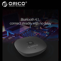 ORICO 4.1 Wireless Bluetooth Receiver 3.5MM Aux receiver Audio Stereo Music Receiver Bluetooth Portable Audio & Video Speakers