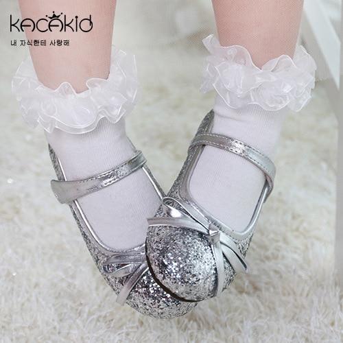 Girls Ruffle Dress Socks Reviews - Online Shopping Girls Ruffle ...