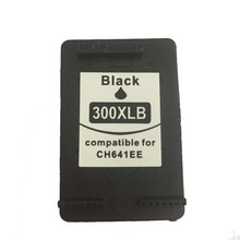 vilaxh 300 300 XL Black Ink Cartridge Replacement For hp300 For HP Deskjet F4210 F4213 F4230 F4250 F4580 F2430 F2420 printer