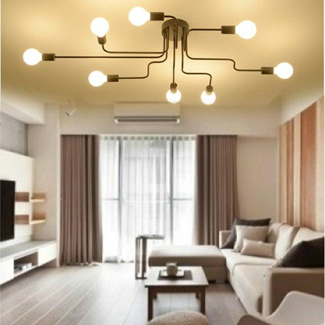 Lamp Woonkamer Plafond. Interesting Hanglamp Momo Woonkamer Plafond ...