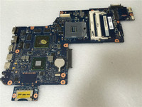 yourui for H000046240 for toshiba satellite L870 laptop motherboard HM76 HD 7670M 17.3 screen DDR3 mainboard full test