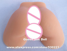 top quality japanese reality 1:1 silicone ass pussy and ass sex toy fake ass sex toy man masturbator sex products