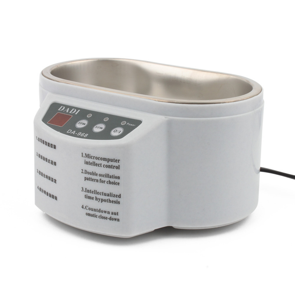 Mini Ultrasonic Cleaner Bath For Cleanning Jewelry Watch Glasses Circuit Board Low Price Induction Cookerb3 View Ic 30w 50w 220v Or 110v In Cleaners From Home Appliances On