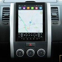 ZOYOSKII Android OS 10.4 pollici vetical dell'automobile dello schermo di gps multimedia radio bluetooth lettore di navigazione per nissan MX6 X-trail t31