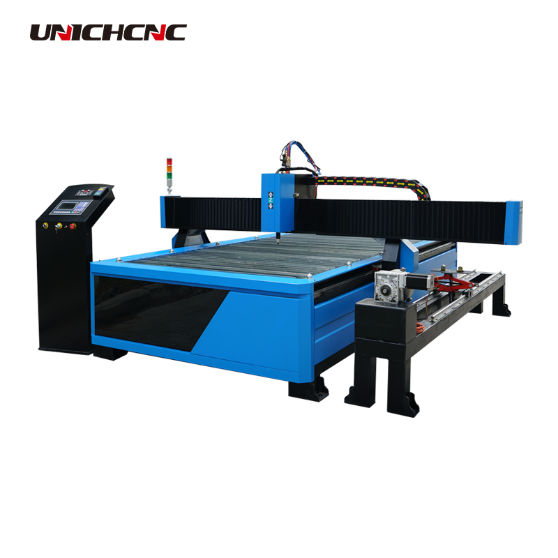 Factory supply 1325 1530 2030 2060 CNC Cutting 30mm steel plate/pipe plasma cutter