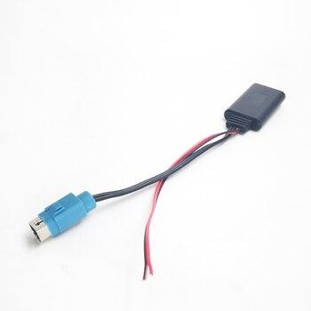 Biurlink-Adaptador de Cable auxiliar para KCE-237B Alpine KCE237B, dispositivo de Audio inalámbrico...