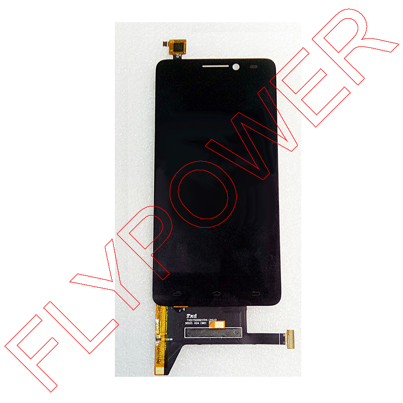 LCD Display + Touch Screen Digitizer Glass Panel For Gigabyte GSmart Mika M2