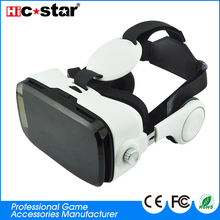 New Arrival Frame Light-Weight Portable 3D VR Box Phone Virtual Reality Glasses