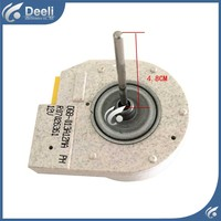 New Good Working For Refrigerator Ventilation Fan Motor 12V DG8 013A12MA BCD 290WX BCD 320WK Reverse