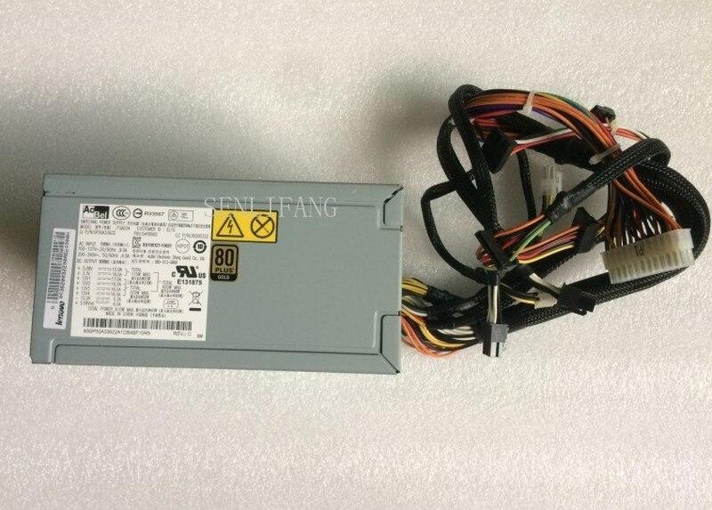 For Lenovo ThinkStation S20 Workstation Power Supply FRU41A9758 625W FS8003 One Year Warranty
