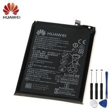 HUAWEI HB396285ECW Genuine Battery For Huawei EML-AL00 P20 Honor 10 3400mAh Phone + Tool