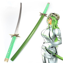 Bleach katana anime sword cosplay home decor