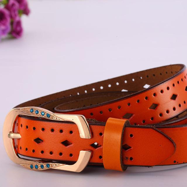 Cinturones Mujer Marca Cinto de Couro Genuíno das mulheres Designer de Altíssima Qualidade Cintos Ceinture Femme Mulher Cinto de Couro Frete Grátis
